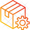 Product Management Delivery Service Logistics Delivery Icon