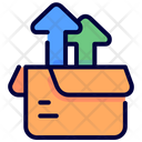 Delivery Setup Icon