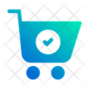 Delivery Status Approved Delivery Success Icon