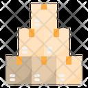 Delivery Storage Icon
