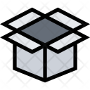 Delivery Store Marketing Icon