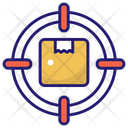 Delivery Target Icon