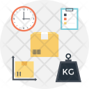 Delivery Terms Icon