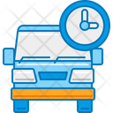 Delivery Scheduled Icon