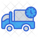 Truck Shipping Icon