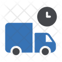 Delivery Fast Truck Icon