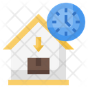 Delivery Time Icon