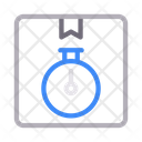 Delivery Timing Icon