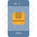 Delivery Trace Icon