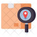 Mtrack Delivery Delivery Tracking Courier Tracking Icon