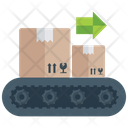 Delivery Transformation Icon