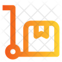 Delivery Trolly Icon