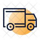Delivery Car Transport Truck Icon