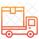 Delivery Delivery Truck Shopping Truck Icon