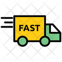 Delivery Truck Fast Delivery Delivery Icon