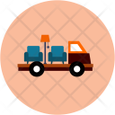 Furniture Delivery Icon