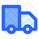 Delivery Car Transportation Icon