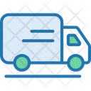 Van Delivery Truck Truck Icon