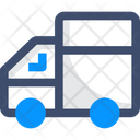 Truck Delivery Truck Delivery Icon