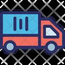 Delivery Delivery Van Sedan Delivery Icon