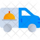 Car Delivery Delivery Truck Home Delivery Icon