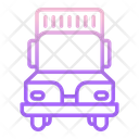 Delivery Vehicle Delivery Truck Delivery Van Icon