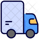 Car Delivery Transport Icon