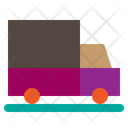 Delivery Shipping Box Icon
