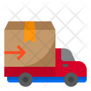 Delivery Shopping Shop Icon