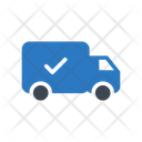 Delivery Shipping Cargo Icon