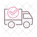 Standard Shipping Icon