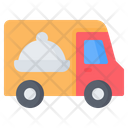 Delivery Cargo Shipping Icon