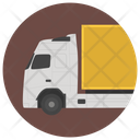 Delivery Truck Shipping Truck Moving Truck Icon