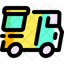 Shipping Fast Delivery Shipping And Delivery Icon