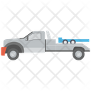 Delivery Truck Workplace Truck Goods Delivery Icon