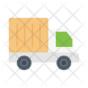 Truck Delivery Transport Icon