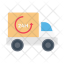 Delivery Logistics Shipping Icon