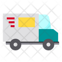 Delivery Truck Delivery Transport Icon