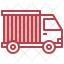 Truck Mover Truck Delivery Truck Icon