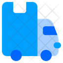 Delivery Truck Truck Delivery Car Icon
