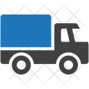 Truck Van Lorry Icon