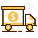 Delivery Delivery Truck Truck Icon