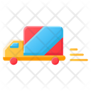 Shipping Shipping Truck Delivery Truck Icon