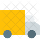 Delivery Truck Cargo Delivery Courier Services Icon