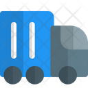 Delivery Truck Shipping Truck Delivery Van Icon