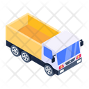 Logistics Delivery Shipment Cargo Icon