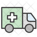 Delivery Truck Delivery Transportation Icon