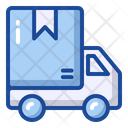 Delivery Truck Delivery Truck Icon