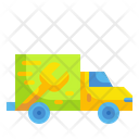 Delivery Truck Delivery Shipping Icon