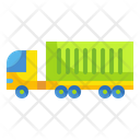 Delivery Truck Truck Container Icon